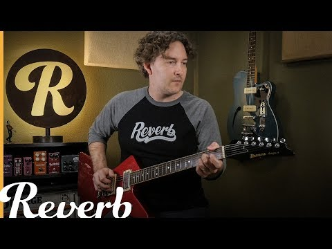 How to Sound Like An '80s Rock Guitarist with Three Essential Effects | Reverb Tone Report