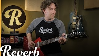 How to Sound Like An '80s Rock Guitarist with Three Essential Effects | Andy's Tone Tips on Reverb