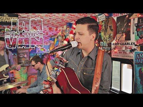 "AMERICAN AQUARIUM - ""Family Problems"" (Live in Austin, TX 2015) #JAMINTHEVAN"