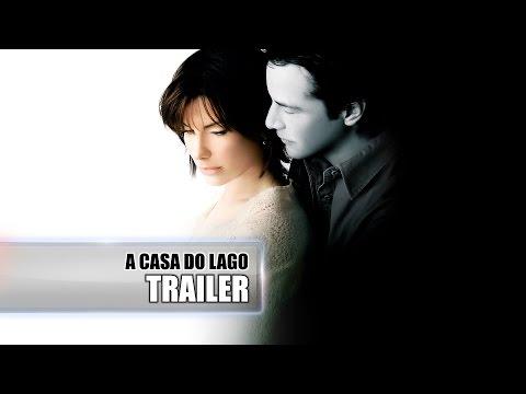 A Casa do Lago (The Lake House) - Trailer