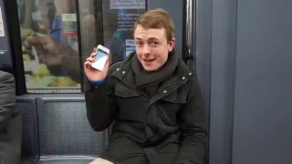 France cracks down on fare-dodging apps