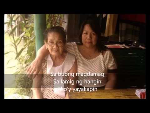 DAKILA KA INAY (lyrics video)