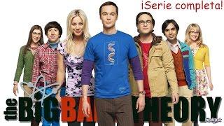 Ver la serie completa The Big Bang Theory online en Latino | Recomendaciones personales