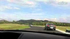Circuit d issoire en Peugeot 207 rc rencontre #1