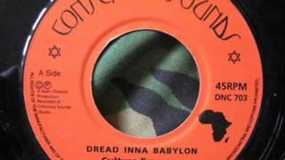 Culture Freeman dread inna babylon & dub