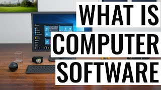 What is Software | Types Of Computer Software in Urdu_Hindi