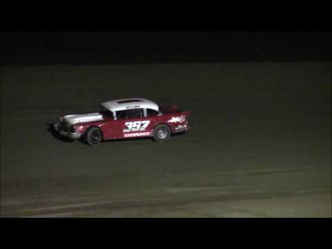 Butler Motor Speedway Street Stock Mechanics Race 9/17/16