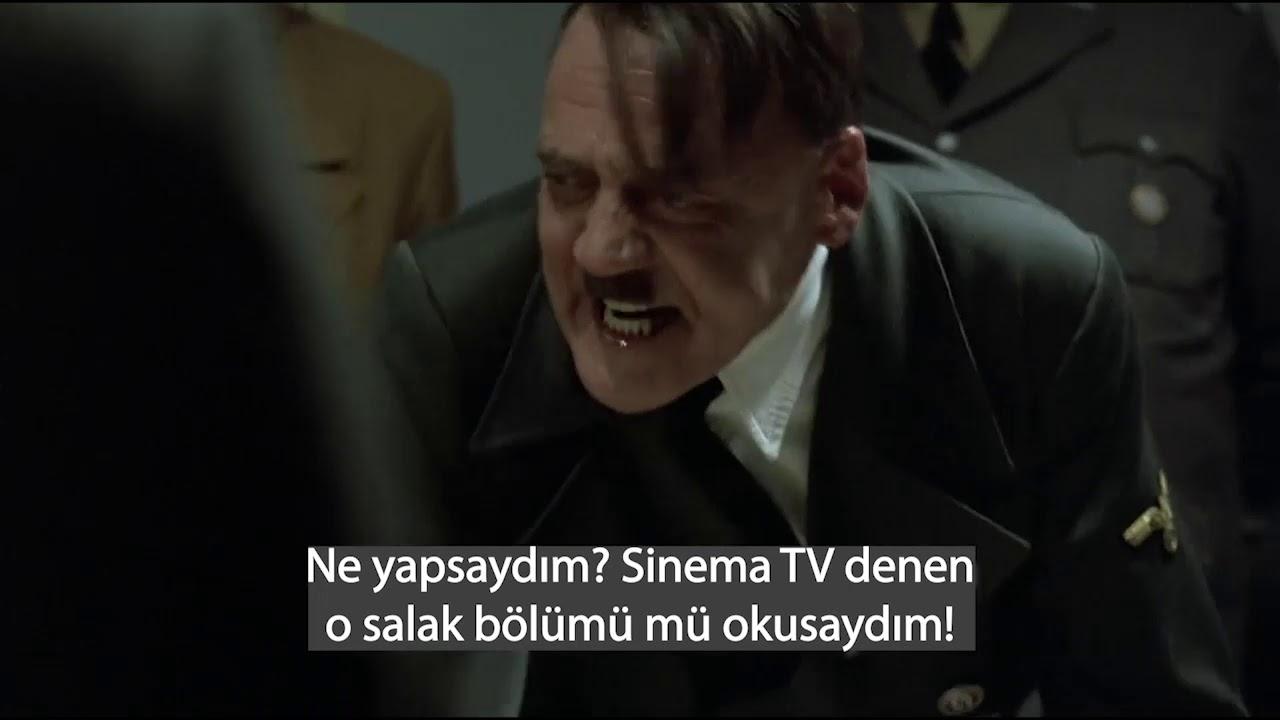 Hitler - Olmaz Öyle Saçma Tarih! Bölüm 22