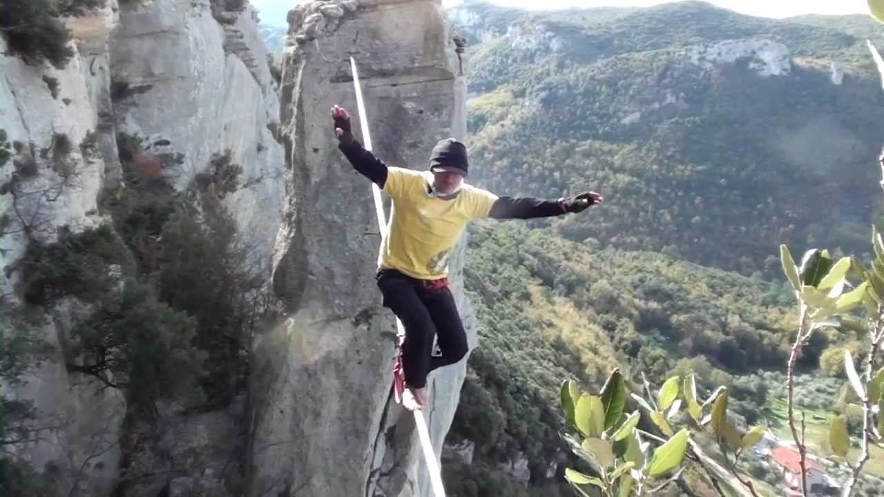 Highline Finale Ligure