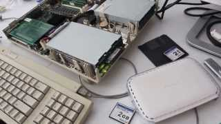 Apple Macintosh LC 475 8GB CompactFlash Compatibility