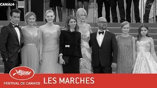 THE BEGUILED - Les Marches - VF - Cannes 2017