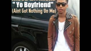 Jacob Latimore - Yo Boyfriend (Aint Got Nothing On Me)
