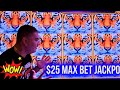 HANDPAY JACKPOT On Lightning Link Bengal Treasure Slot | Las Vegas Casino JACKPOT