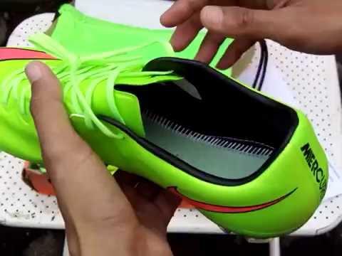 f55e68e3f ... where to buy sepatu bola nike mercurial vapor x fg electic green volt  hyper punch 648553 reduced jual ...