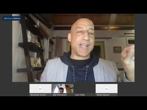 IAMAI Blockchain Summit 2021 – Fireside Discussion