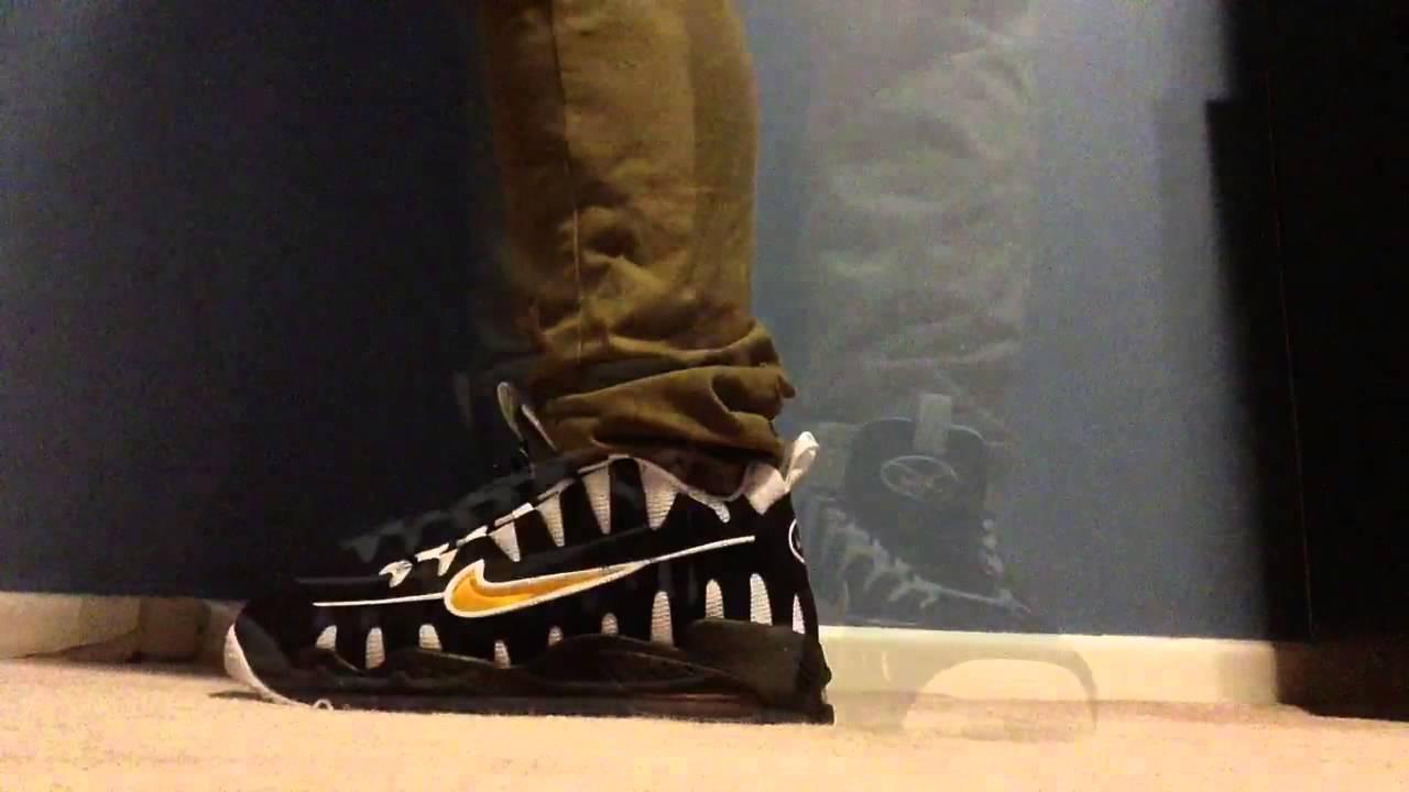 e9eb37726e Nike Air Max NM (NoMo) on Feet review - YouTube
