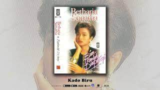 Betharia Sonatha - Kado Biru (Official Audio)