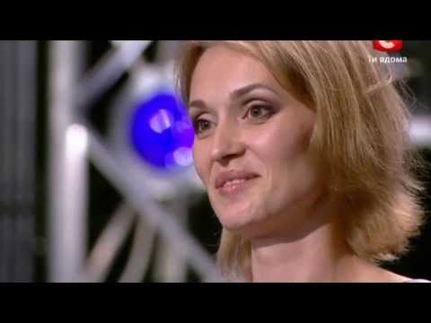 Х-фактор 2  Одесса  Аида Николайчук