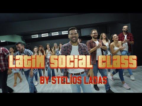 Loco Contigo | Latin Social Class by Stelios Ladas