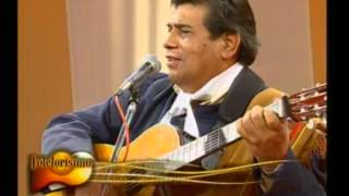 Los Manseros Santiagueños - Chacarera para mi vuelta