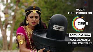Naagini - ನಾಗಿಣಿ - Indian Kannada Story - EP 289 - Mar 23, '17 - zeekannada TV Serial - Best Scene
