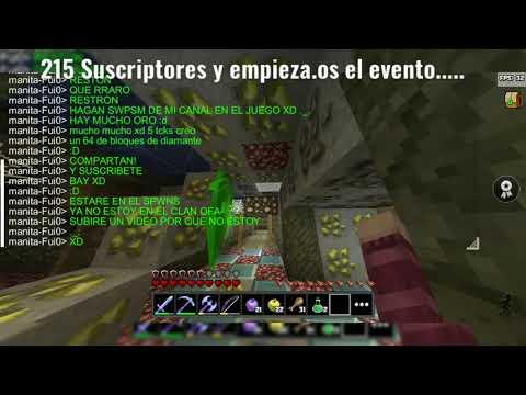 PlanetCraft: Mi Evento (Planet Of Cubes)(PlanetCraft) indir