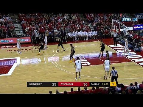 Kobe King Deep 3-Pointer vs. Milwaukee