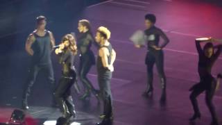 Selena Gomez   Me & My Girls Revival Tour TOKYO 2/8/ 2016