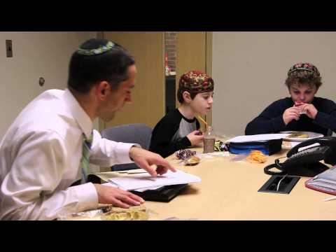 Torah Reading Club