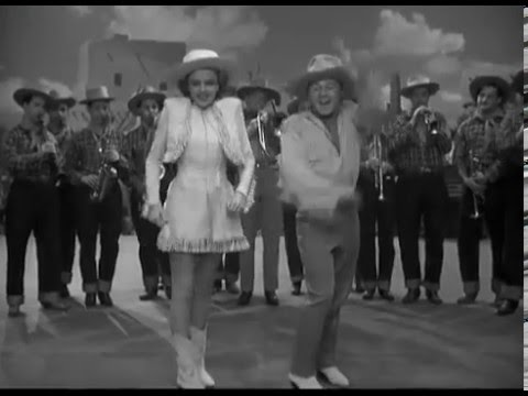 Old Movie Dance Scenes Mashup