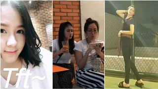 Video Snapgram Member JKT48 2018-10-12 download MP3, 3GP, MP4, WEBM, AVI, FLV November 2018