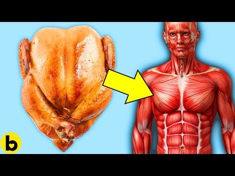 7 Health Benefits Of Eating Turkey