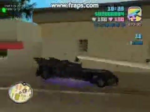 Grand Theft Auto Vice City Super Mario Mod  