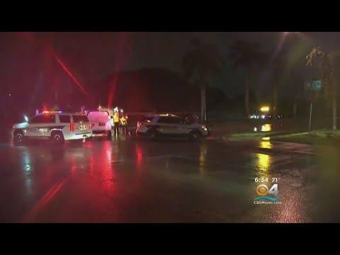 Fatal Crash Involving Teens In Pembroke Pines