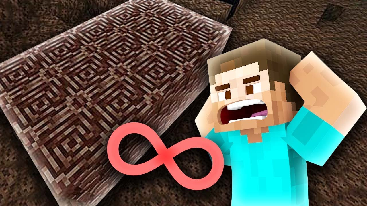 Download Minecraft: How To Get INFINITE Ancient Debris?!