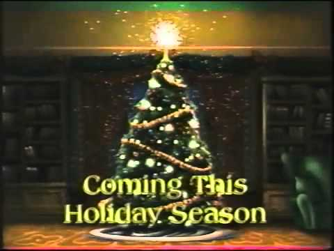 b4613fd6262 Coming This Holiday Season Bumper 2001