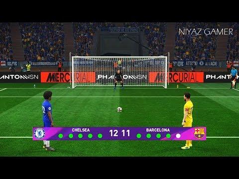 Barcelona Vs La Galaxy  Results