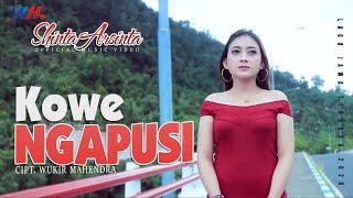 Download SHINTA ARSINTA - KOWE NGAPUSI [Official Music Video] Lagu Jawa Terbaru 2020