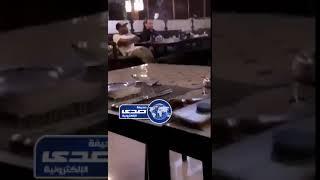 فيديو لمهاجم الاتحاد ألكسندر بريوفيتش في أحد المقاهي يثير جدلاً - صحيفة صدى الالكترونية