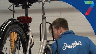 Swapfiets opent Beuningse werkplaats in februari