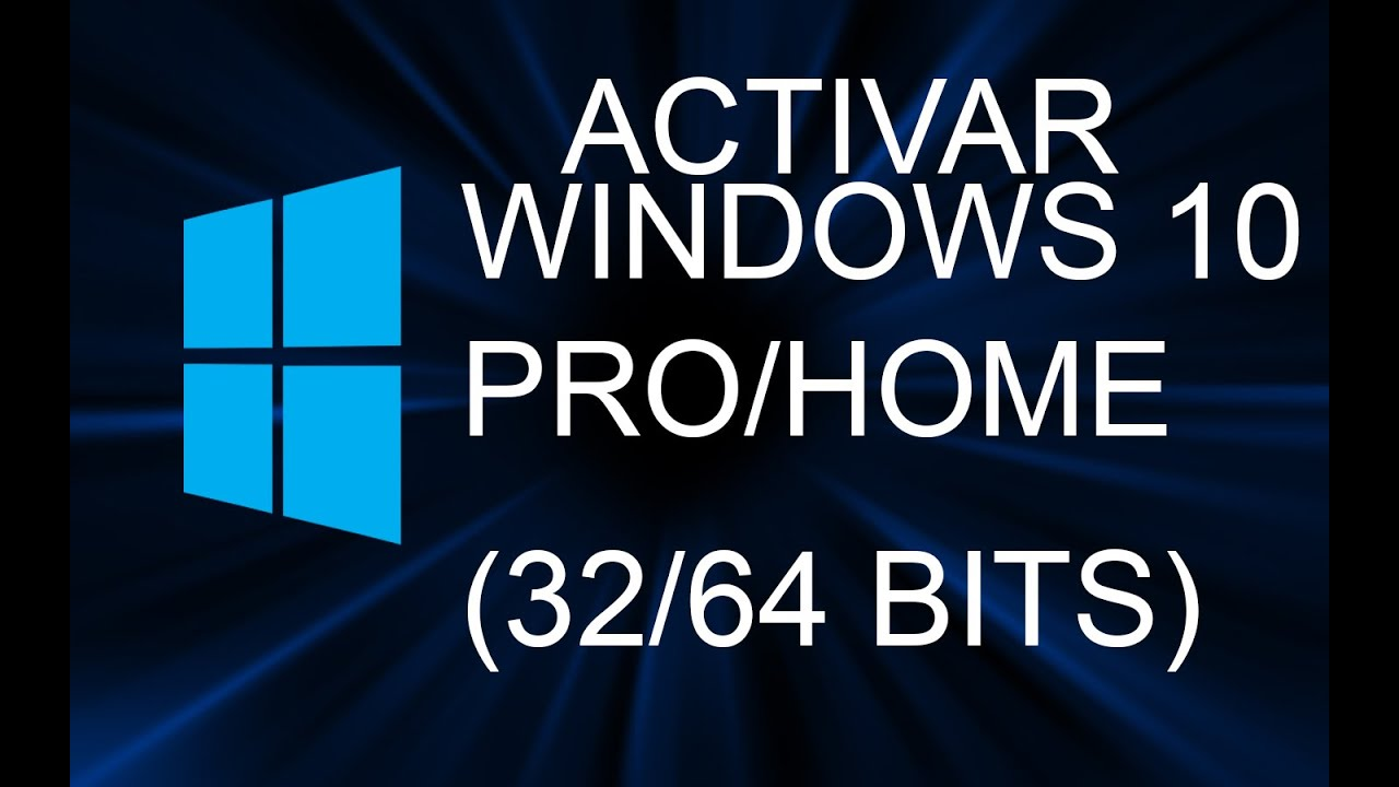 activador windows 10 pro mega