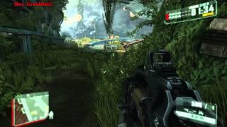 Crysis 3 - PC Multiplayer Beta Gameplay