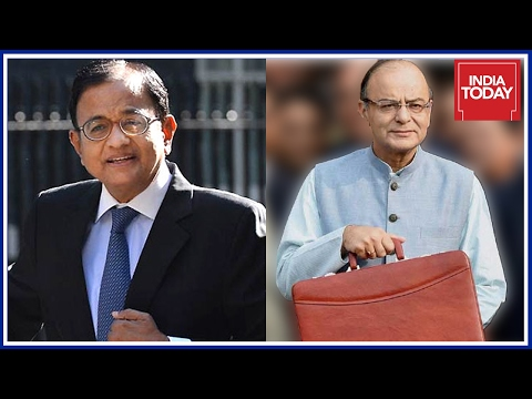 To The Point: P Chidambaram On Budget 2017-18