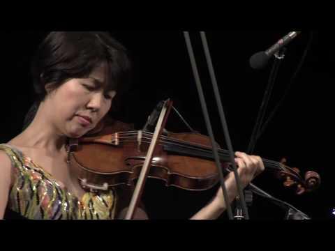 Sarasate - Zigeunerweisen Op. 20-Natsumi Tamai-Marco Tezza  SPPO