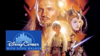 Star Wars: Episode I - The Phantom Menace - Disneycember 2015