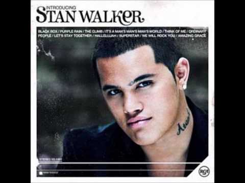 Amazing Grace - Stan Walker