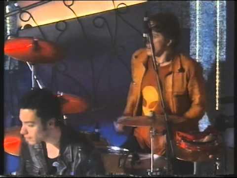 Peal live - Owen Money Show 1999