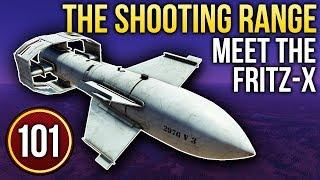 War Thunder: The Shooting Range | Episode 101