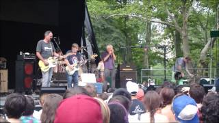 Guided By Voices - Waves  (CBGB Festival 2012)