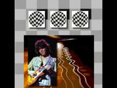 Mick Taylor - Driving Sideways (John Mayall + Bluesbreakers)